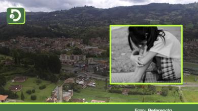 Photo of Tras ser intimidada con arma blanca, una niña de 11 años habría sido violada en Guarne