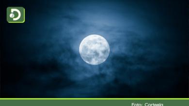 Photo of ¿Qué es el fenómeno de la luna azul?, que podrá verse en la noche de halloween
