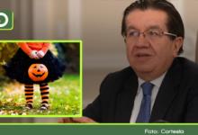 Photo of Estas son las recomendaciones del Ministerio de Salud para la celebración de Halloween