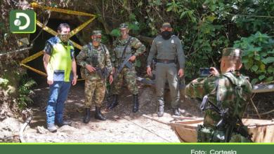 Photo of Se realizaron operativos contra la minería ilegal en Argelia y Abejorral