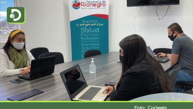 Photo of Por un caso positivo, Personería de Rionegro atenderá de forma semipresencial.