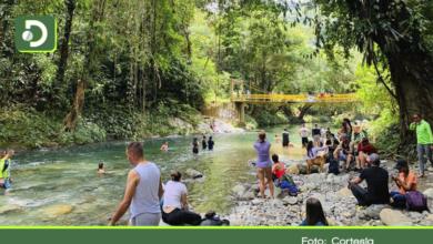 Photo of Si quiere disfrutar de los ríos Melcocho y Santo Domingo deberá pagar para ingresar