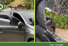 Photo of Así operan los 'rompevidrios' en sitios turísticos del Oriente, tenga cuidado con su vehículo