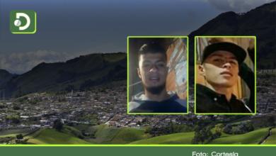 Photo of Doble homicidio en Sonsón: encuentran muertos a dos hermanos al interior de una vivienda