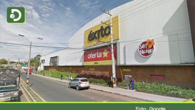 Photo of Millonaria sanción al Banco de Bogotá y Almacenes Éxito por vulnerar datos personales.