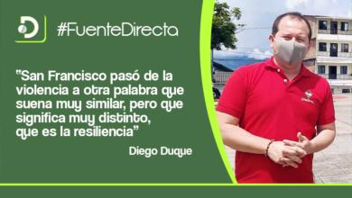 Photo of Mejoramiento de vías, turismo científico y como gestionar recursos para San Francisco, el alcalde Diego Duque responde