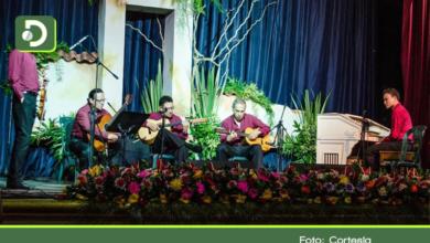 Photo of Este fin de semana se vivirá la versión 25° del Festival de Música Andina Colombiana de Marinilla