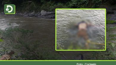 Photo of San Francisco: Hombre murió tras ser arrastrado por creciente del río El Chumurro