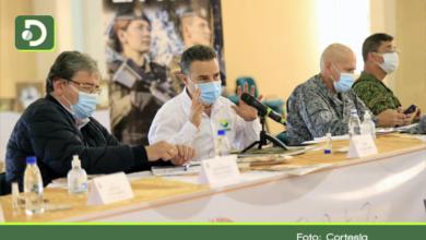 Photo of El 20 de diciembre, fecha límite para declarar al Oriente Antioqueño libre de cultivos ilícitos