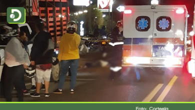 Photo of Grave accidente en la vía La Ceja – Rionegro deja una mujer muerta y un herido