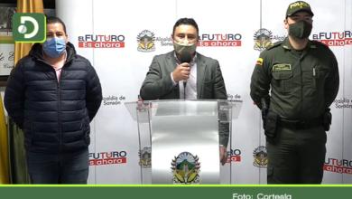 Photo of Sonsón: autoridades entregaron detalles del operativo que dejó 12 capturados