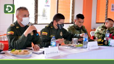 Photo of Alcaldes del Oriente, se reunieron en La Unión, para evaluar situación de inseguridad en la región