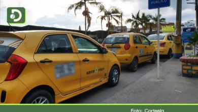 Photo of Rionegro: crean frente de seguridad con más de 100 taxistas de la ciudad