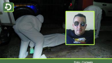 Photo of Un colombo-estadounidense fue asesinado con arma de fuego en Sonsón