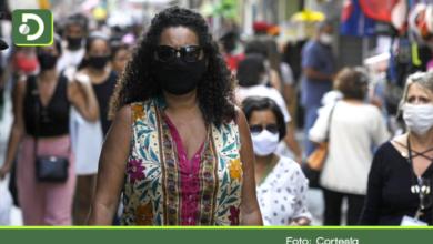 Photo of Reportan 15.909 nuevos casos y 485 fallecidos en el país, Antioquia suma 2.496 nuevos contagios