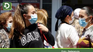 Photo of Confirman 12.196 nuevos casos y 227 fallecidos en el país, Antioquia suma 1.839 nuevos contagios