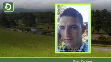 Photo of Hallan en zona boscosa de El Carmen el cuerpo de un joven desaparecido hace dos dias