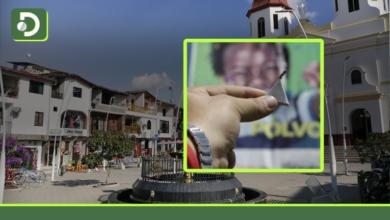 Photo of Un joven de 26 años, primer quemado con pólvora en San Vicente