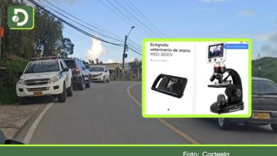 Photo of En La Unión, roban equipos médicos de gran valor del interior de un vehículo