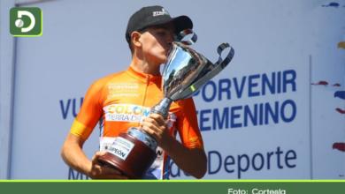 Photo of El santuariano Johan Ramírez, nuevo campeón de la Vuelta del Porvenir