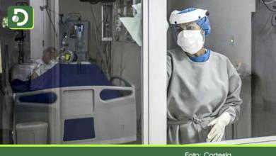 Photo of Se extiende la alerta roja hospitalaria en Antioquia hasta el 3 de febrero