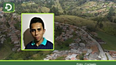 Photo of Tras haber salido de la cárcel fue asesinado un joven por sicarios en Rionegro