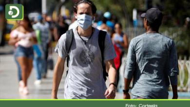 Photo of Confirman 9.412 nuevos casos y 200 fallecidos en el país, Antioquia suma 2.275 nuevos contagios