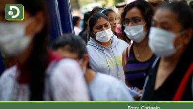 Photo of Confirman 15.795 nuevos casos y 353 fallecidos en el país, Antioquia suma 3.117 nuevos contagios