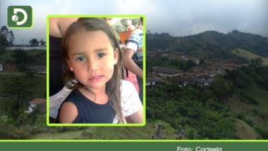 Photo of Buscan a niña de 4 años que habría sido raptada por un hombre entre Abejorral y Aguadas