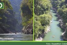 Photo of Antioquia: El Sámana, uno de los ríos más espectaculares y biodiversos de Colombia