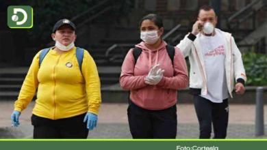Photo of Reportan 16.805 nuevos casos y 295 fallecidos en el país, Antioquia suma 2.390 nuevos contagios