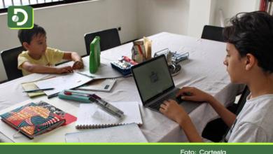 Photo of En Rionegro el nuevo año escolar comienza este lunes con clases virtuales
