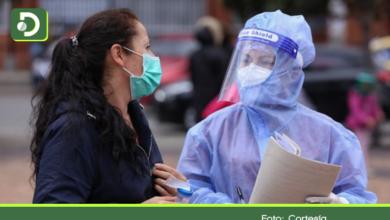 Photo of Confirman 10.045 nuevos casos y 392 fallecidos en el país, Antioquia suma 1.659 nuevos contagios