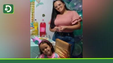 Photo of Autoridades buscan a una mujer y su hija de 3 años desaparecidas en Rionegro
