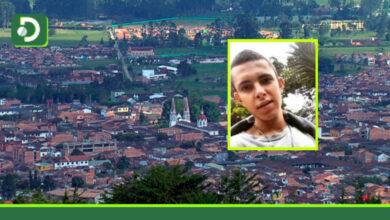 Photo of La Ceja: Joven fue asesinado con arma de fuego frente a su casa
