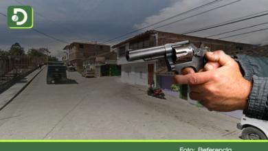 Photo of La Unión: Atentado con arma de fuego al interior de un bar dejó una mujer gravemente herida