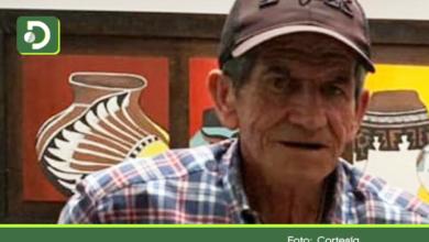 Photo of El Carmen: Buscan a adulto mayor que sufre de alzhéimer y se encuentra desaparecido