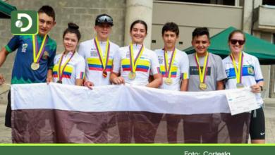 Photo of Ciclistas de El Carmen de Viboral dominaron el Nacional Interclubes de ciclismo en Cali