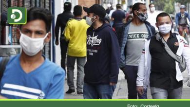 Photo of Reportan 1.702 nuevos casos y 36 fallecidos en el país, Antioquia suma 413 nuevos contagios