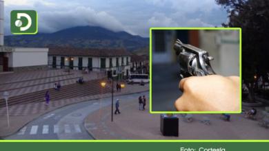 Photo of Con arma de fuego asesinan a un joven y hieren a su hermano en Sonsón