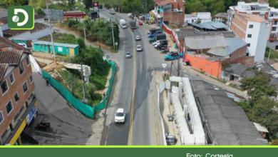 Photo of El Santuario: Este viernes cerrarán la autopista Medellín – Bogotá, para instalar puente peatonal