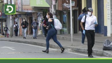 Photo of Cifras: así está la situación del Covid-19 en Rionegro, casos activos y personas vacunadas