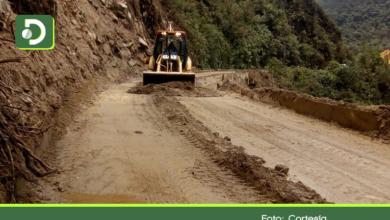 Photo of La pavimentación vía Sonsón – Nariño sigue 'en veremos'