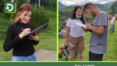 Photo of Recogen firmas para evitar la construcción de una nueva central hidroeléctrica sobre el río Cocorná