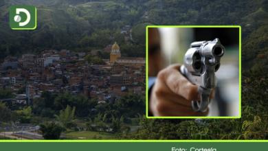 Photo of Hombre fue asesinado con arma de fuego en zona rural de San Rafael