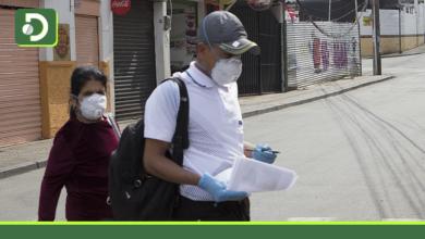 Photo of Reportan 7.139 nuevos casos y 165 fallecidos en el país, Antioquia suma 1.935 nuevos contagios