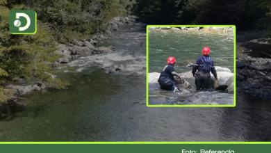 Photo of Hombre de 43 años fue hallado sin vida en el río Santo Domingo en El Carmen de Viboral