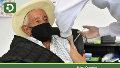 Photo of ¿Cómo va la vacunación en el Oriente Antioqueño?