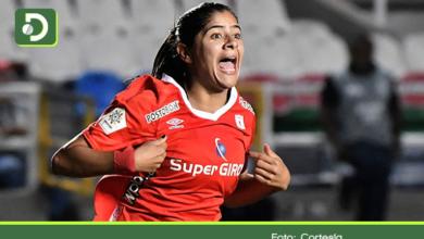 Photo of Catalina Usme de Marinilla, se convierte en la máxima goleadora en la historia de la Copa Libertadores