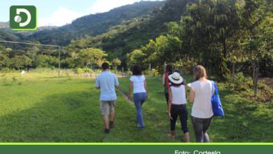 Photo of Se firmó convenio para el fortalecimiento de 25 negocios verdes y 8 rutas ecoturísticas en 12 municipios del Oriente